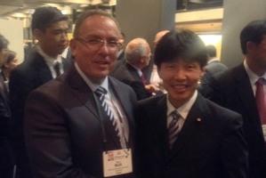 Thellohet bashkëpunimi në fushën e arsimit me Japoninë