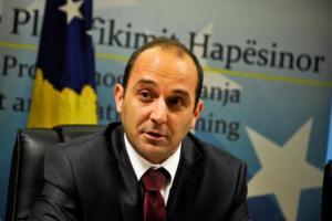 Gashi: Në Prevallë rrënuam objekte edhe të politikanëve