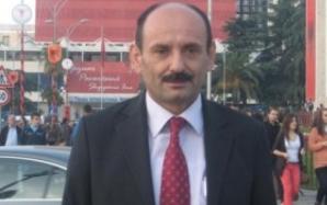 Gjet Ndoj, drejtor i Arkivit të Shtetit të Shqipërisë