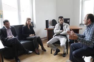 Rexhaj: KDI luajti rol konstruktiv në promovimin e vlerave demokratike