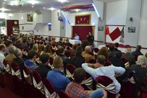 Rexhaj: Vetëvendosje! do të demokratizojë pushtetin në Prizren