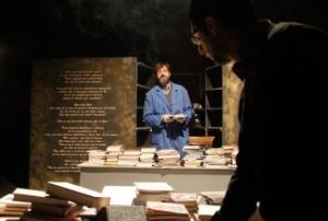 """Sonte në Teatrin e Tetovës: """"Dialogu me mikun ateist"""""""
