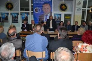 Synon zhvillimin ekonomik të Prizrenit