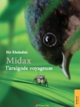 Shqiptari nga Prishtina boton roman për fëmijë në gjuhën frënge