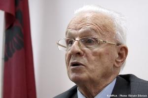 Demaçi fajëson institucionet për anashkalim të Luginës