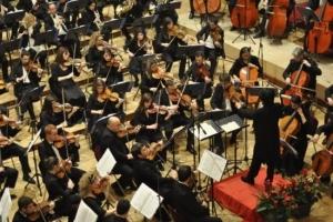 Filarmonia e mbyll vitin me koncert festiv
