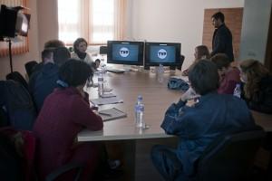 Në Prizren, mësim për dokumentarin dhe barazinë gjinore