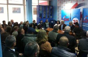 Kryeziu akuzon Jaggjillarin për kërcënim të studentëve në Turqi