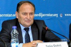 Deputeti serb sulmon Policinë e Kosovës