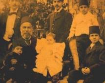 Njihuni me familjen e Ismail Qemalit