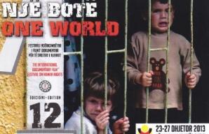 Sot fillon festivali 'Një Botë 2013'