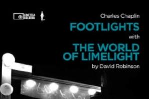 Publikohet romani i vetem i Charlie Chaplin