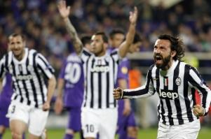 Juventus drejt titullit