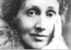 Virginia Woolf, Pasioni i mendjes
