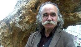 Prend Buzhala, shkrimtar