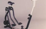 Bicikëll për fitnes Time Work