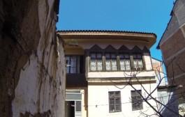 MKRS-ja  intervenon në shtëpinë e Adem  Aga Gjonit në Prizren