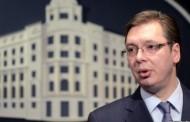 Ministri serb i Shëndetësisë: Vuçiq ishte në rrezik për jetë