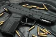 Policia konfiskon armë në Gjonaj dhe Kushin të Hasit