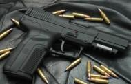 Konfiskohen katër armë në një auto-servis në Arbanë të Prizrenit