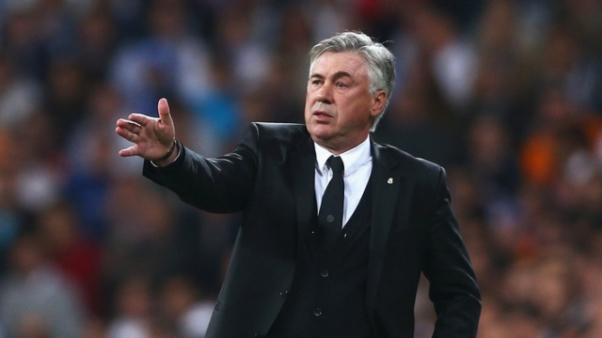 Carlo Ancelotti pranë konfirmimit si trajner