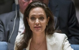 Angelina Jolie shkund OKB-në për refugjatët, reagon ambasadori sirian