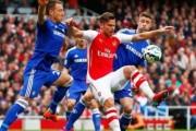 Arsenal-Chelsea, pa gola