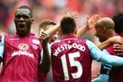 Aston Villa mposht Liverpoolin, i bashkohet Arsenalit në finale në FA Cup