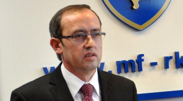 Avdullah Hoti drejtë një mandati të ri në degën e LDK-së në Rahovec