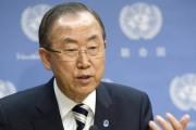 Ban Ki-moon: Jo zgjidhje ushtarake për tragjeditë në Mesdhe