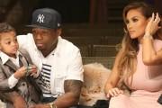 Kjo është ish e dashura seksi e 50 Cent (Foto)