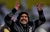 """""""Diego Maradona"""", dokumentari për legjendën e futbollit botëror (VIDEO)"""