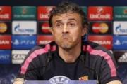 Enrique: Nuk kam kujtime të mira me Buffonin