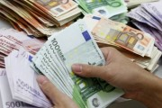 Qeveria rrit shpenzimet për paga dhe meditje