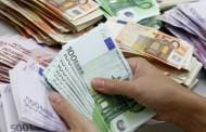 Deficiti i llogarisë rrjedhëse 158.5 milionë euro