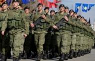 Nis marshi i Ushtrisë