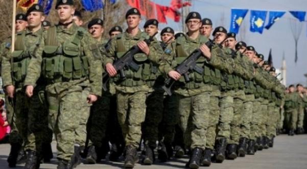 Buxheti për Ushtrinë, 53 milionë euro – për çdo vit i shtohen nga 5 milionë