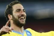 Chelsea arrin marrëveshje me Juventusin për Higuainin