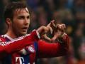 Gotze kthehet në Dortmund