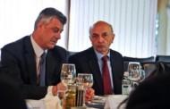 Thaçi: Koalicioni PDK-LDK u arrit pa ndërhyrjen e ndërkombëtarëve
