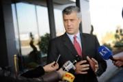 Thaçi konfirmon, Specialja javën e ardhshme në Kuvend