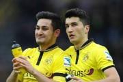 Gundogan do të vazhdojë në Dortmund