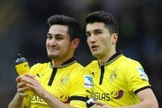 Gundogan 'tradhton' Barçën, shkon në Bayern
