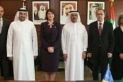 Emiratet e Bashkuara Arabe me investime në Kosovë