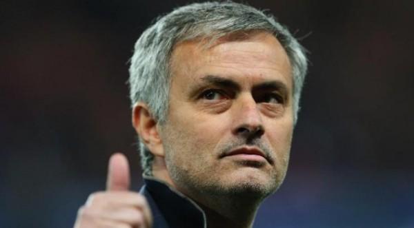 Mourinho befason me transferimin e sulmuesit të ri