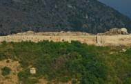 U gjetën 50 gjyle topi në Kalanë e Prizrenit