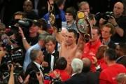 Klitschko mbron titullin e botës