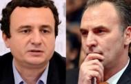 VV: S`e duam NISMA në Qeveri, NISMA: Nuk hyjmë në qeveri ku është Albin Kurti