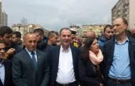 Përfundon protesta: 2 javë ultimatum Qeverisë!