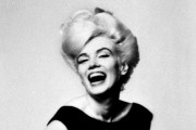 Fotot nudo të papublikuara të Marilyn Monroe